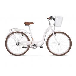 "Rower miejski damski Le Grand Lille 3 26"" 2021"
