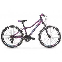 """Rower młodzieżowy Kross Lea JR 2.0 24"""" 2020"""