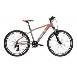 """Rower młodzieżowy Kross Level JR 2.0 24"""" 2020"""