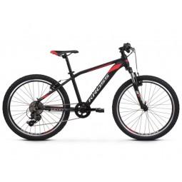"""Rower młodzieżowy Kross Level JR 2.0 24"""" 2021"""