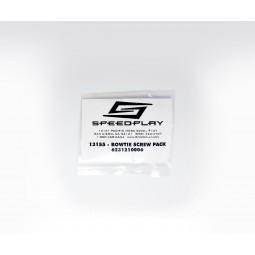 Zestaw Śrub Korpusu Pedałów Speedplay Bowtie Screw Pack
