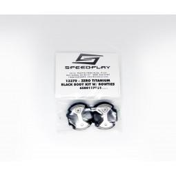 Zestaw Regeneracyjny Pedałów Speedplay Zero Ti Body Kit