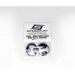Zestaw Regeneracyjny Pedałów Speedplay Zero Cr-Mo Body Kit