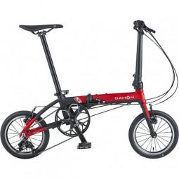 Rower miejski Dahon FTR 14