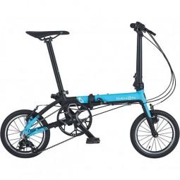 Rower miejski Dahon K3 FTR 14