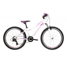 Rower młodzieżowy Kross Lea JR 1.0 8S