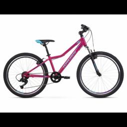 Rower młodzieżowy Kross Lea JR 1.0 7S