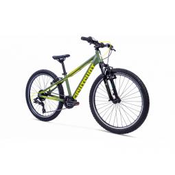 """Rower młodzieżowy Puky X-Coady 24"""" FS"""