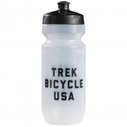 Bidon Trek USA Screwtop Silo Clear X1 591ml