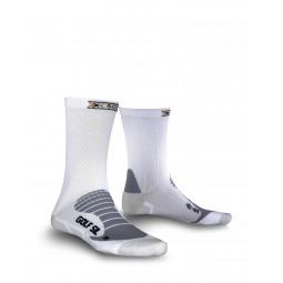 Skarpety X-Socks Golf Silver Sinofit