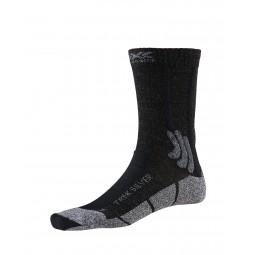 Skarpety X-Socks Trek Silver