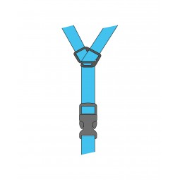 Wymienne Paski Rudy Project Interchangeable Straps Kit
