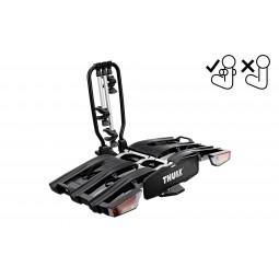 Bagażnik rowerowy na hak Thule EasyFold XT F 3