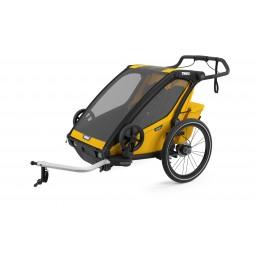 Wielofunkcyjna przyczepka sportowa Thule Chariot Sport 2