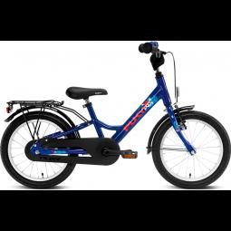 """Rower dziecięcy Puky Youke 16"""" 1S"""