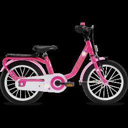 """Rower dziecięcy Puky Steel 16"""""""