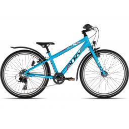 Rower młodzieżowy PUKY CYKE 24-8 LIGHT
