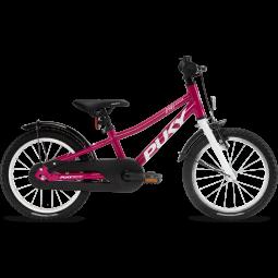 Rower dziecięcy PUKY CYKE 16