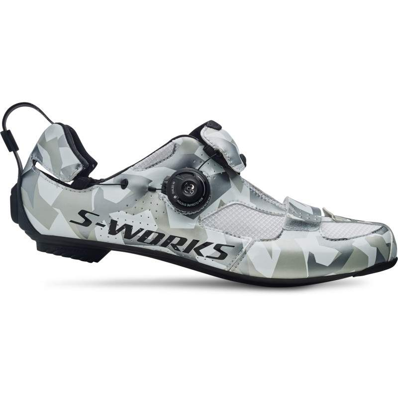 Buty Specialized S-Works Trivent Triathlon Shoes 2018