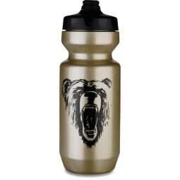 Bidon Specialized Purist Fixy Water Bottle - California Bear