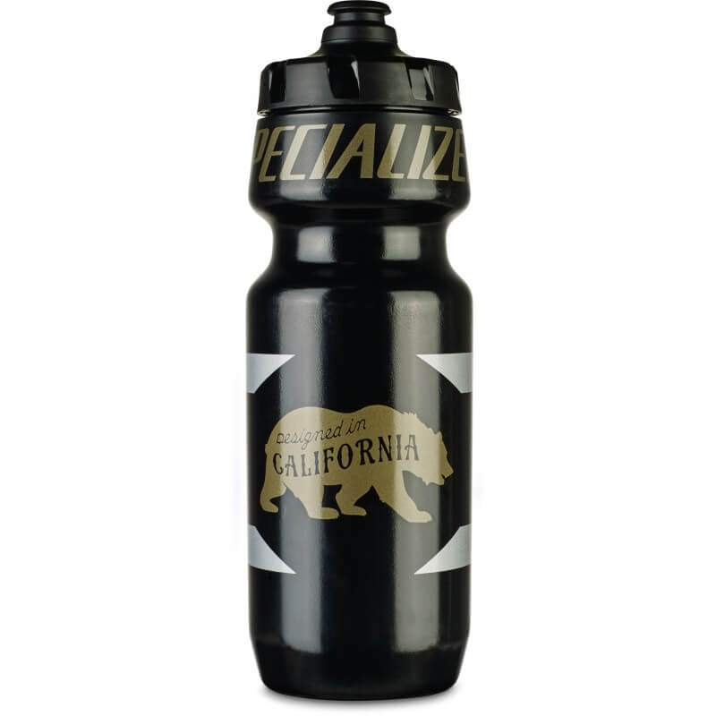 Bidon Specialized Big Mouth 24oz Water Bottle