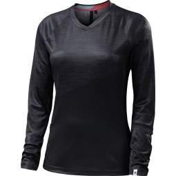Koszulka Specialized Andorra Comp Long Sleeve Jersey 2017