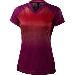 Koszulka Specialized Andorra Short Sleeve Jersey 2018