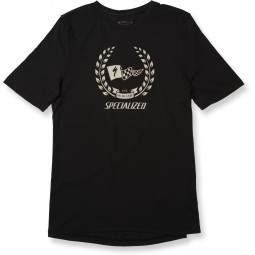Koszulka Specialized Drirelease Tee Champion 2019