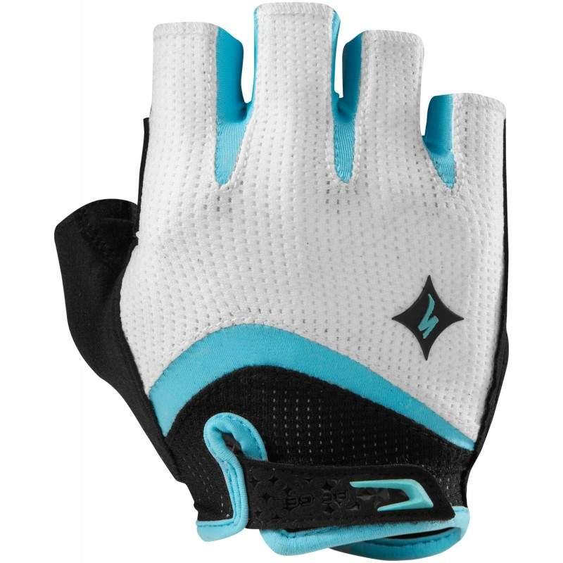 Rękawiczki damskie Specialized Body Geometry Gel Gloves 2017