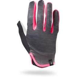 Rękawiczki damskie Specialized Trident Long Finger 2017