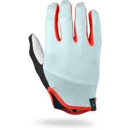 Rękawiczki Specialized Trident Long Finger 2017