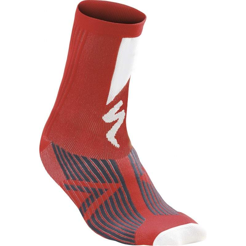 Skarpety SL Elite winter sock color 2018