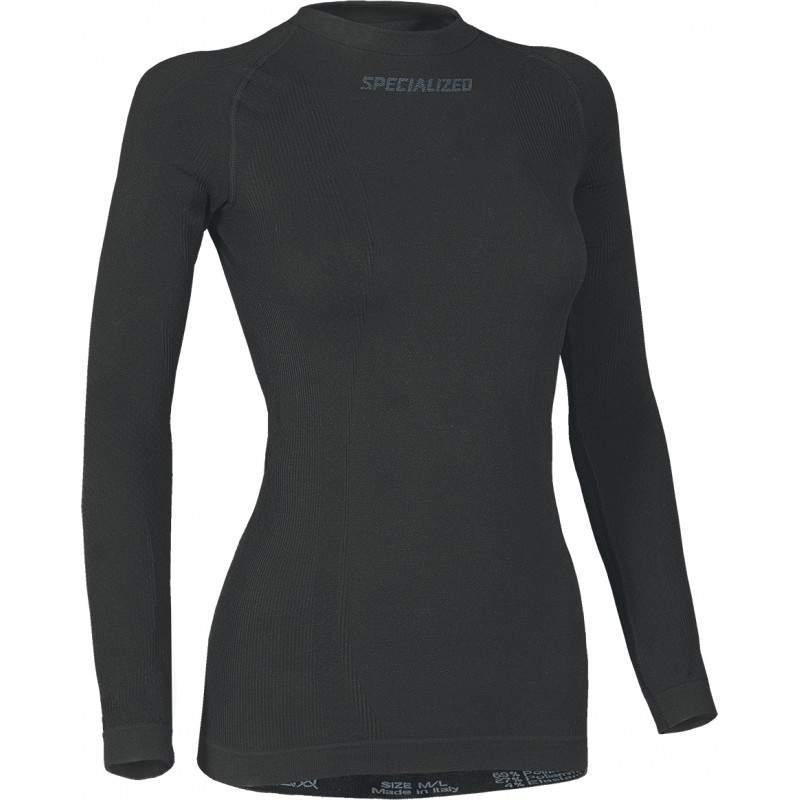 Bielizna Specialized Seamless LS underwear 2018