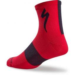 Skarpety Specialized SL Mid Socks 2017