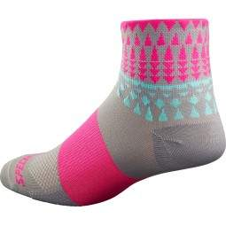 Skarpety damskie Specialized RBX Mid Socks 2017