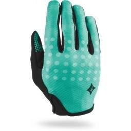 Rękawiczki damskie Specialized Grail Long Finger 2016