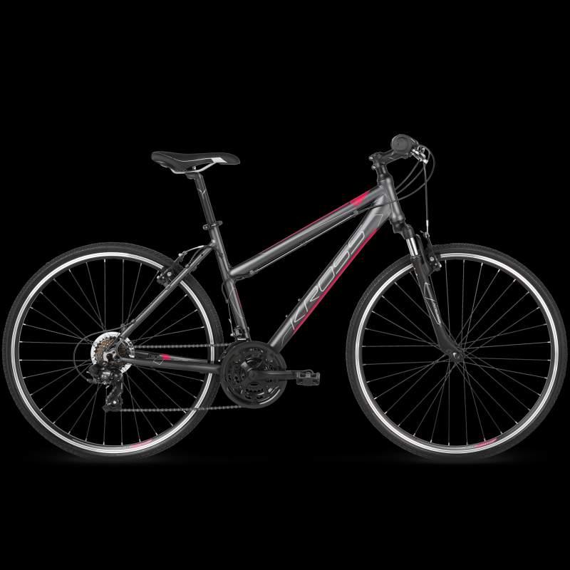 Rower crossowy damski Kross Evado 1.0 2019