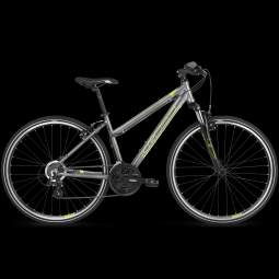 Rower crossowy damski Kross Evado 2.0 2019