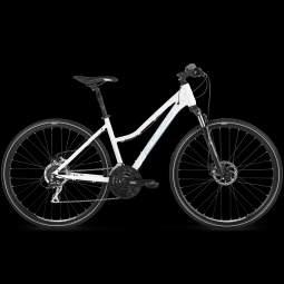 Rower crossowy damski Kross Evado 4.0 2019