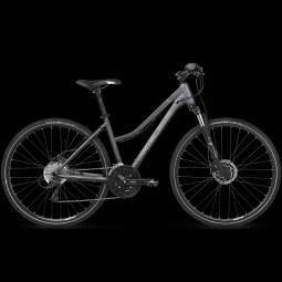 Rower crossowy damski Kross Evado 6.0 2019