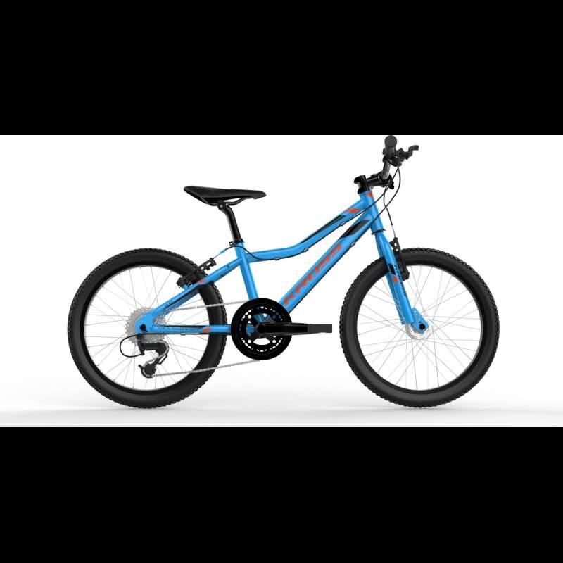 Rower dziecięcy Kross Hexagon Mini 2019