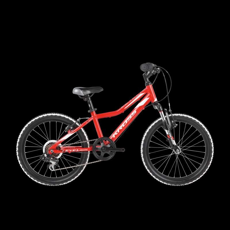 Rower dziecięcy Kross Level Mini 2.0 2019