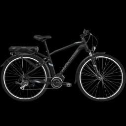 Rower elektryczny Kross Trans hybrid 2.0 2019