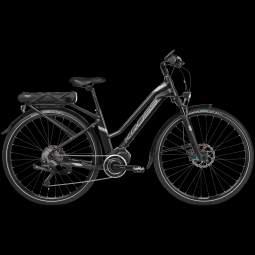 Rower elektryczny Kross Trans Hybrid 5.0 2019