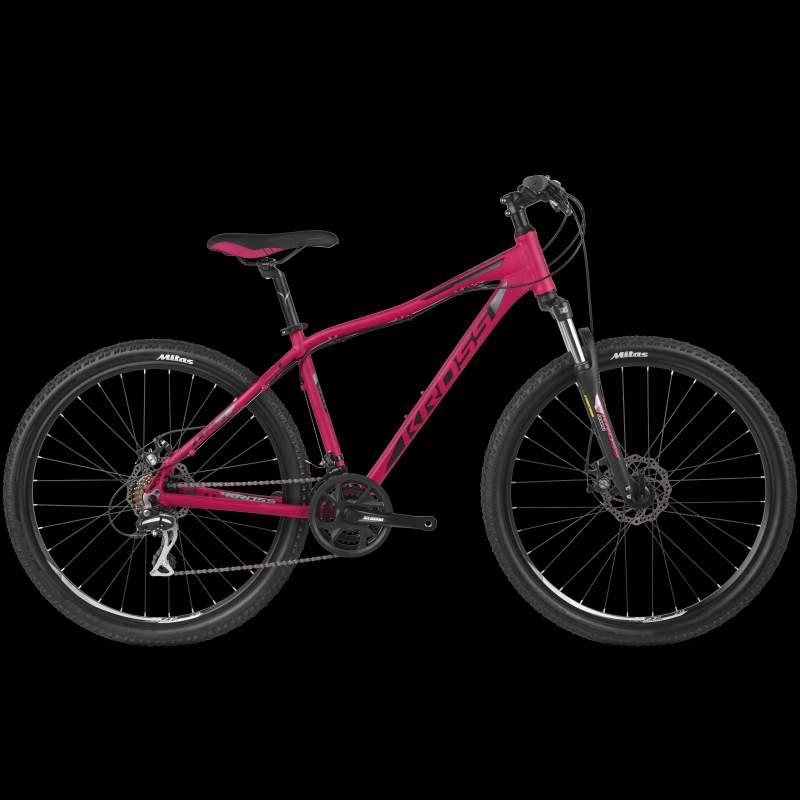 Rower górski damski Kross Lea 4.0 2019