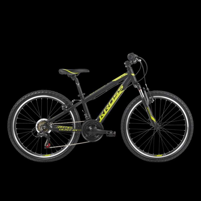 Rower młodzieżowy Kross Dust JR 1.0 2019