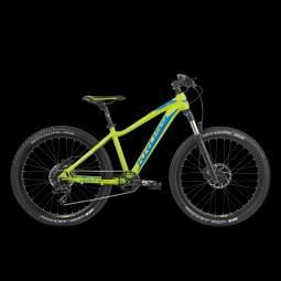 Rower młodzieżowy Kross Dust JR 2.0 2019