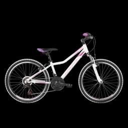 Rower młodzieżowy Kross Lea JR 1.0 2019