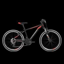 Rower młodzieżowy Kross Level JR 2.0 2019