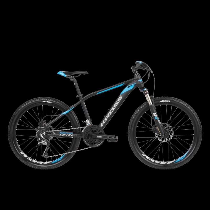 Rower młodzieżowy Kross Level JR 3.0 2019